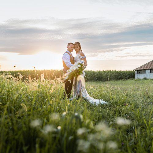 Carroll County Maryland Wedding Venue